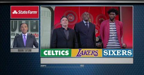 НБА драфт