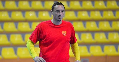 Ристовски: Уморни сме, но што се мора – се мора, сакаме да завршиме како победници! | Gol.mk