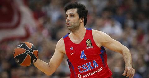 Теодосиќ: Нема да останам во ЦСКА, би сакал да заиграм во НБА | Gol.mk