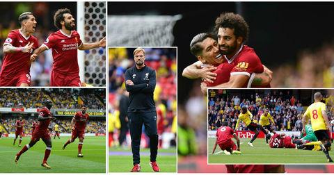 Ливерпул победа насловна