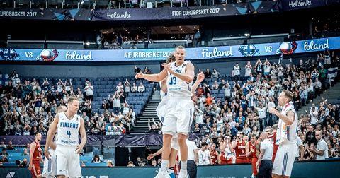 Финска победа