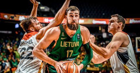Литванија насловна
