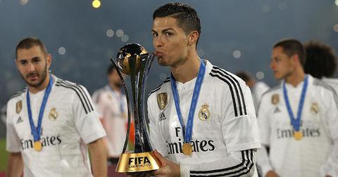 Реал Мадрид УАЕ