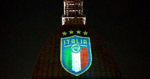 Италија нов амблем