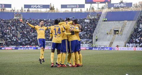 Јувентус победа