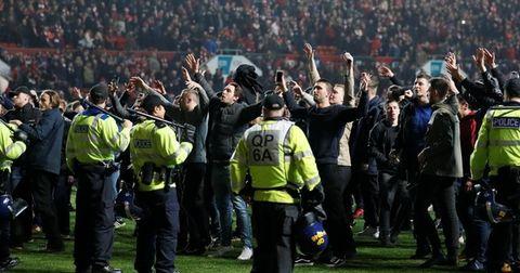 Бристол Сити навивачи