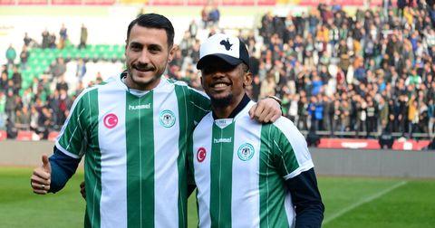 Јаховиќ и Ето