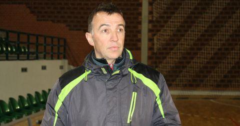 Борче Марковски