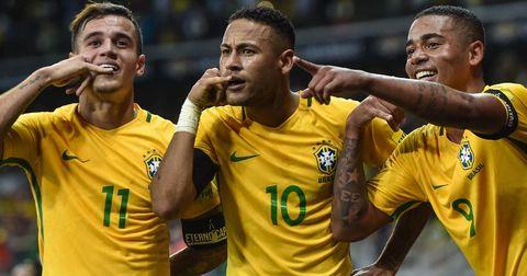 Бразил во Русија