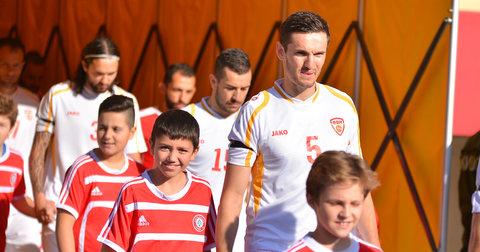 Фудбал-Пријателски-меч-Македонија-Либан5