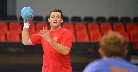 Ракомет-Македонија-репрезентација