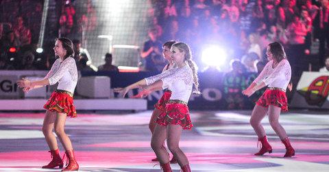 Церемонијал на свечено отворање на ЕУРО 2016 во Полска